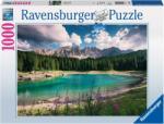 Ravensburger Dolomitii 1000 piese (19832) Puzzle