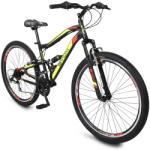 BYOX Steward 27.5 Велосипеди