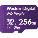 Western Digital microSDXC 256GB UHS-I CL10/C10 WDD256G1P0A