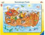 Ravensburger Arca lui Noe - 48 piese (06604) Puzzle