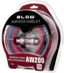 Blow AW200 Kit cabluri pentru instalare subwoofer auto BLOW (2416)