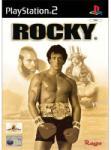 Rage Rocky (PS2) Játékprogram