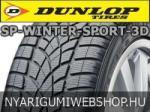 Dunlop SP Winter Sport 3D 185/65 R15 88T Автомобилни гуми