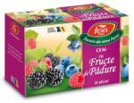 Fares Ceai cu fructe de padure 20 plicuri