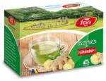 Fares Ceai verde cu ghimbir 20 plicuri