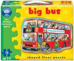 Orchard Toys Autobuzul - 15 piese (OR249) Puzzle