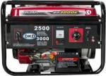 Weima WM2500 Generator