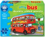 Orchard Toys Autobuz - 12 piese (OR301) Puzzle