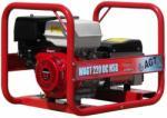 AGT WAGT 220 DC HSB Generator