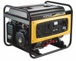 KIPOR KGE 6500 E3 Generator