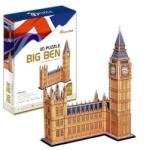 CubicFun MC087h - Big Ben (116) - 3D Puzzle