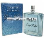 Fabio Verso Deep Water for Man EDT 100ml Parfum