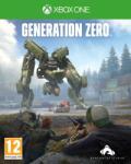 THQ Nordic Generation Zero (Xbox One) Játékprogram