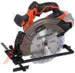 Powerplus POWDP2525 Fierastrau circular manual