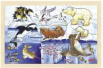 Goki Viata polara (57889) Puzzle