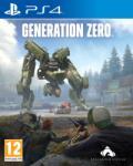 THQ Nordic Generation Zero (PS4) Játékprogram