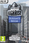 Kalypso Project Highrise [Architect's Edition] (PC) Software - jocuri