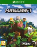 Microsoft Minecraft Starter Pack (Xbox One) Software - jocuri