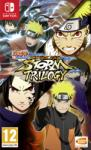 BANDAI NAMCO Entertainment Naruto Shippuden Ultimate Ninja Storm Trilogy (Switch) Játékprogram