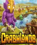 Butterscotch Shenanigans Crashlands (PC) Jocuri PC