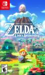 Nintendo The Legend of Zelda Link's Awakening (Switch) Játékprogram