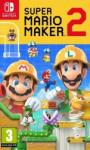 Nintendo Super Mario Maker 2 (Switch) Játékprogram
