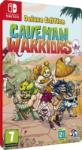 JanduSoft Caveman Warriors [Deluxe Edition] (Switch)