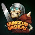 Goblinz Studio Dungeon Rushers Crawler RPG (PC) Játékprogram
