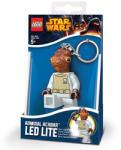 LEGO Star Wars Admiral Ackbar (LGL-KE59)