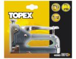 TOPEX Tűzőgép Topex 41e908 G 6-14 Mm/ 1, 2 Mm