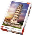 Trefl Turnul Pisa - 1000 piese (10441) Puzzle