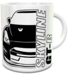 Honda Skyline GT-R bögre
