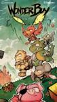 Dotemu Wonder Boy The Dragon's Trap (PC) Jocuri PC