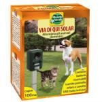 Mondo Verde REP75-10, Уреди за отблъскване на насекоми, птици и гризачи