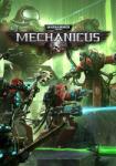 Kasedo Games Warhammer 40,000 Mechanicus (PC) Játékprogram