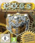 Lazy 8 Studios Cogs (PC) Játékprogram