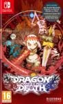 Inti Creates Dragon Marked for Death (Switch) Játékprogram