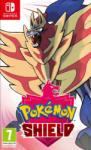 Nintendo Pokémon Shield (Switch) Játékprogram