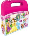 Educa Disney Princess (16508) Puzzle