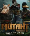 Funcom Mutant Year Zero Road to Eden (PC) Software - jocuri