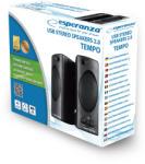 Esperanza EP148 2.0 Boxe audio