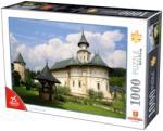 DEICO Manastirea Putna - 1000 piese (61638-08) Puzzle
