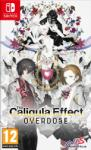 NIS America The Caligula Effect Overdose (Switch)