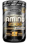 MuscleTech Platinum 100% Amino 2300 - 320 tabs