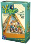 D-Toys Pyramid -Fairy Tales - 12/18/24/30 piese (64868) Puzzle