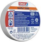 tesa Banda izolatoare TESAFLEX 20m alb TESA (T-53988-71)