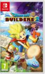 Square Enix Dragon Quest Builders 2 (Switch) Játékprogram