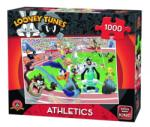 King Athletics - 1000 piese (05599) Puzzle