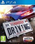 Maximum Games Dangerous Driving (PS4) Software - jocuri