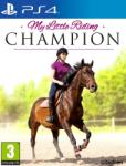 Bigben Interactive My Little Riding Champion (PS4) Software - jocuri